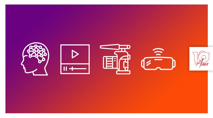 tendências de Marketing Digital para 2019