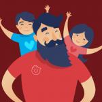 Marketing de Dia dos Pais